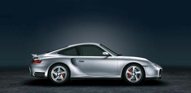 De porsche 996, The porsche 996, La porsche 996