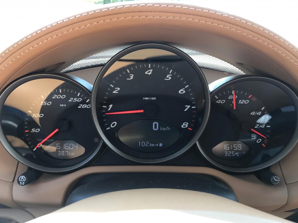 911 youngtimer - Porsche 987 Boxster - Noir - 2005 - 62.000km - 3 of 3