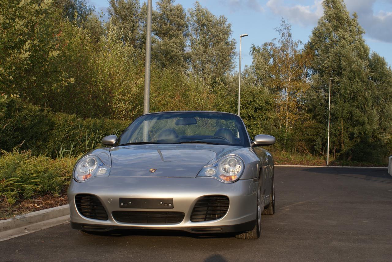 911 youngtimer - Porsche 996 C4S - Arctic - 2005 - 9 of 15 (1)